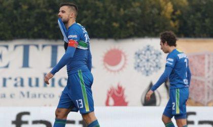 La Feralpisalò cade in cada contro il Modena: è 0-1