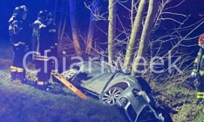 Tragico incidente a Comezzano-Cizzago, muore ragazzo di 28 anni