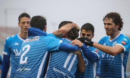 Il Desenzano Calvina sogna in grande, Villa Valle battuto 3 a 2