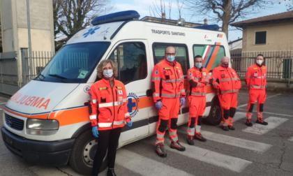 Da Travagliato all'Africa: l'ambulanza 6 della Croce Azzurra è pronta per partire