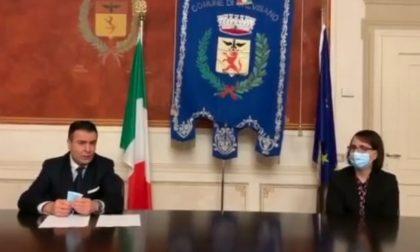 Focolaio Covid: chiuse le scuole di Viadana di Calvisano