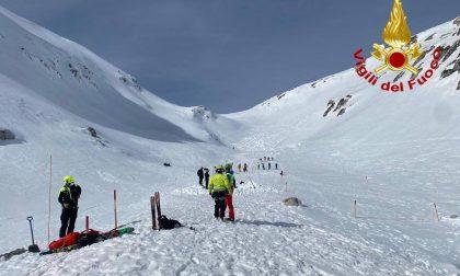 Dispersi sul monte Vellino, anche Brescia partecipa alle ricerche
