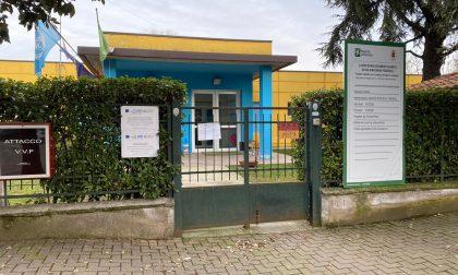 Il sindaco Vizzardi firma l'ordinanza: asilo chiuso fino al 27 febbraio