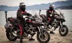 Lago di Garda, istituita la nuova Squadra Motociclisti dei Carabinieri
