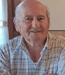 Leno in lutto: addio al fondatore di Ambrogio vivai