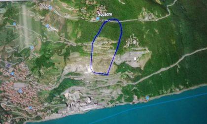 Frana di Tavernola, allarme a Montisola: predisposta l'evacuazione per gli abitanti di Porto di Siviano