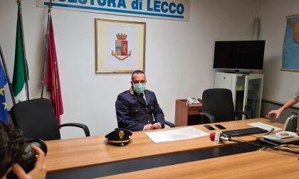 'ndrangheta: maxi-operazione nel lecchese, un arresto a Brescia