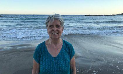 Addio alla maestra Annamaria De Giovanni, figlia del poeta amato da Neruda e Calvino