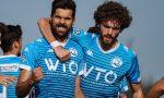 Il Desenzano Calvina vince il derby con il Franciacorta e sogna in grande