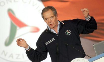 """Bertolaso: """"A Brescia esiste una terza ondata, dobbiamo intervenire immediatamente"""""""