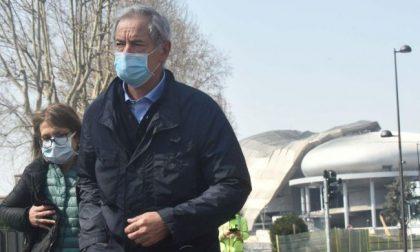 Regione Lombardia pensa a Guido Bertolaso per la campagna vaccinale anti-Covid