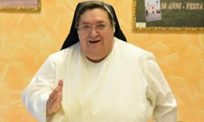 Addio a suor Margherita, pilastro dell'asilo di Sant'Andrea