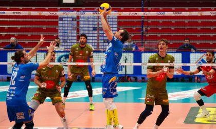 La Centrale del Latte riparte dal tie-break: sconfitta indolore contro Siena