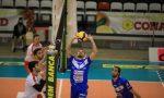 Brescia corsara al tie-break a Reggio Emilia