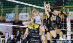 L'ennesimo tie-break condanna la Valsabbina, ma contro Scandicci è sconfitta a testa altissima