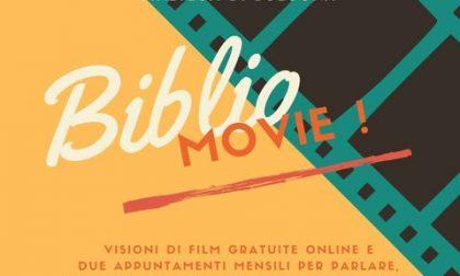 Bibliomovie una proposta interessante per gli appassionati di cinema