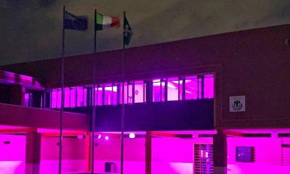 Berlingo si colora per aderire alla Giornata Nazionale per la lotta a bulimia e anoressia