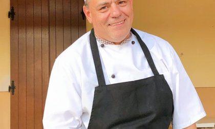 Lo chef Gianmario Portesani riporta in auge il casoncello castegnatese