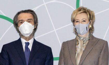 """Lombardia, obiettivo 4 milioni di vaccini. Moratti: """"Entro il fine settimana ce la faremo"""""""