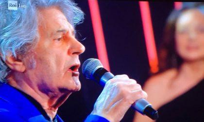 Festival di Sanremo 2021, tra gli ospiti della seconda serata Fausto Leali