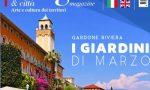 """Gardone Riviera conquista la prima pagina della rivista """"Borghi & città"""""""