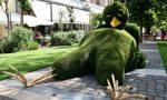 Giardini del Garda: salta l'edizione di aprile, riconfermata quella di settembre