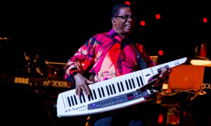 """""""Il festival Tener-a-mente ci sarà"""" ma non il concerto di Herbie Hancock"""