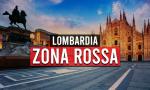 La Lombardia entra in zona rossa da lunedì 15 marzo: ecco cosa cambia