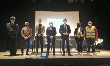 Presentato a Orzinuovi il nuovo programma anti truffe agli anziani