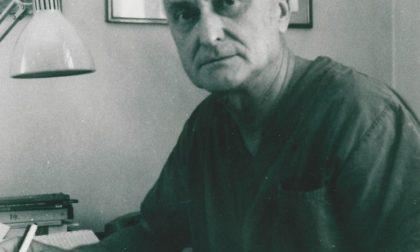 Cento anni fa nasceva il pioniere della chirurgia Gianfranco Pellegrini