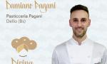 Il pasticcere bresciano Damiano Pagani vola alla finali di Coppa del Mondo di panettone