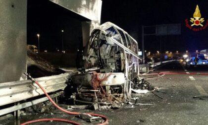 Strage del bus Ungherese in A4: l'udienza è stata rinviata a maggio