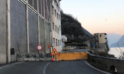"""Frana di Tavernola: """"Il monitoraggio porta a essere più ottimisti"""""""