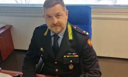 Mauro Foglia è il nuovo comandante della Polizia Locale