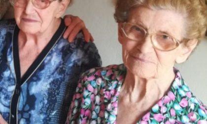 Angela e Pierina, due sorelle insieme fino alla fine