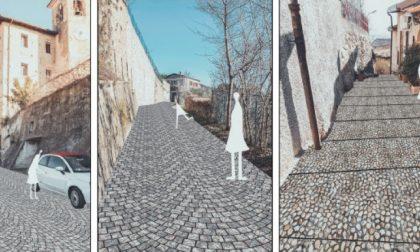Il centro storico si rifà il look se da Regione Lombardia arriva mezzo milione di euro
