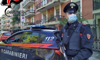 Sequestrata e costretta a camminare nuda nel bosco, salvata dai carabinieri