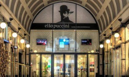 Elfo Puccini: per l'8marzo streaming gratuito ai Soci Coop