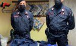 Furti al centro commerciale: arrestati due diciannovenni di Salò