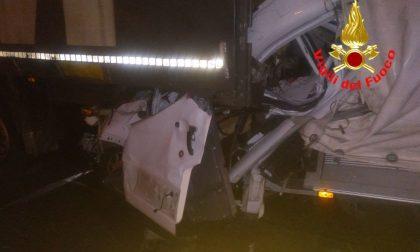 Ennesimo incidente mortale sull'A4