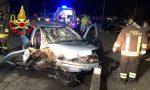 Grave incidente a Pian Camuno, un giovane in prognosi riservata