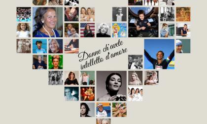 """""""Donne c'avete intelletto d'amore"""": la 12 ore su Facebook per celebrare l'8 marzo"""