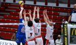 Atlantide cede 3-1 contro Santa Croce: amara sconfitta casalinga