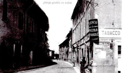Odonomastica monteclarense: quando Corso Martiri della Libertà si chiamava «Corso Camicie Nere»