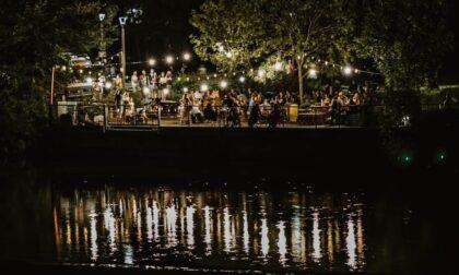 Street food in riva al fiume: il Comune ripresenta il progetto della Darsena