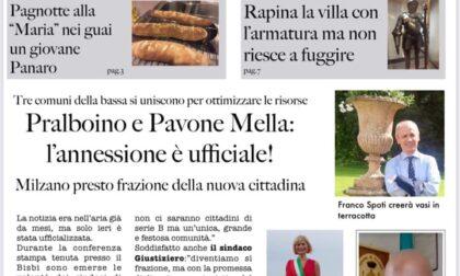 Pralboino Mella, Pavonino o Milzamella?