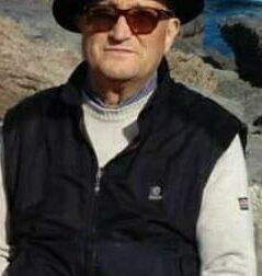 Tutta Milzano piange Sergio Cherubini