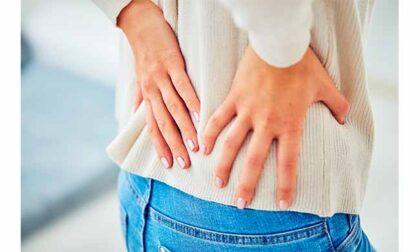 Curare il mal di schiena con l'ozono terapia mirata per ritrovare la gioia di vivere