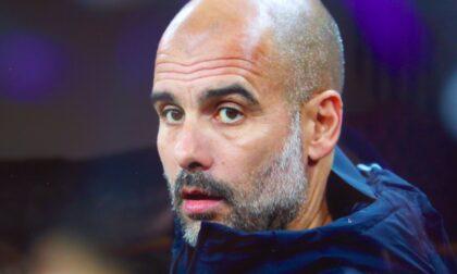 L'ex Brescia Pep Guardiola contro la Superlega: «Il calcio rischia di perdere tanto»