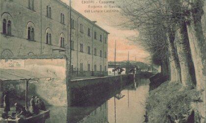La storia della città, raccontata in cartoline, diventa multimediale